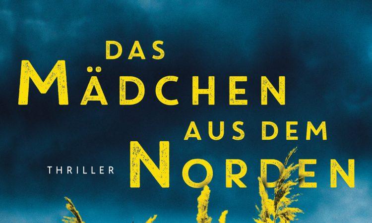 Buchcover: Das Mädchen aus dem Norden