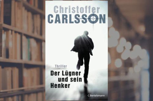 Cover - Der Lügner und sein Henker